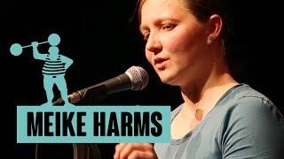 Meike Harms – Verpflichtende Freiheit