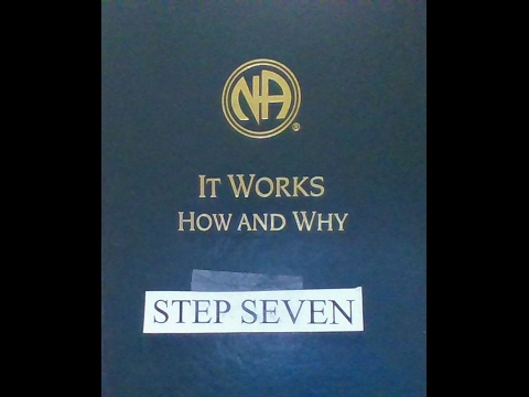 Narcotics Anonymous It Works How And Why Pdf