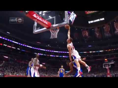 Top 5 NBA Plays of the Night: 02.02.17