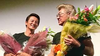 KYOTO BLACK 白い悪魔 京都イベント2日目2019/9/28