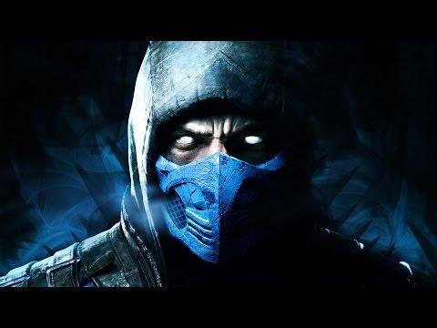 Sub Zero - комбо, фаталити, костюмы, тактика игры