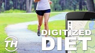 Top 4 Digitized Diet | Digital Weight Loss Programs