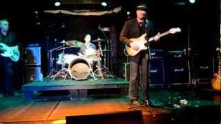 Tony Deziel - Blister on the moon