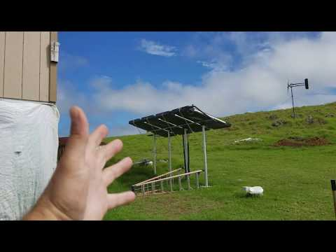 Free Solar Hot Water For A Lifetime