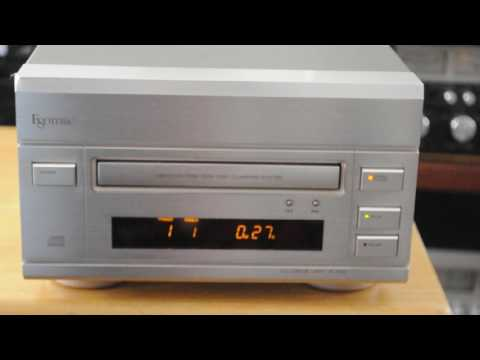 Esoteric P700 High End CD Player