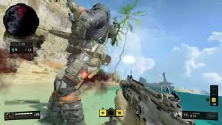 Control On Contraband! New Black Ops 4 Multiplayer Gameplay! E3 2018