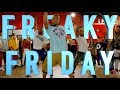 "Lil Dicky Feat. Chris Brown - ""Freaky Friday"" 