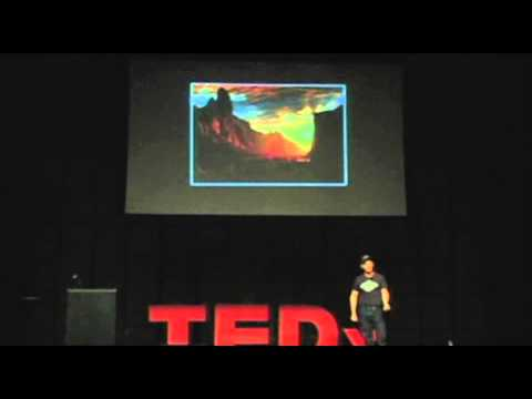 The spirituality of booze: transcendentalism and the art of..: Steven Grasse at TEDxWilmington