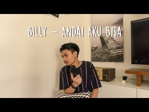 Andai Aku Bisa - Billy Joe Ava | Chrisye  ( Cover )