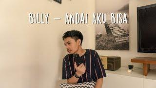 Download Andai Aku Bisa - Billy Joe Ava   Chrisye  ( Cover )