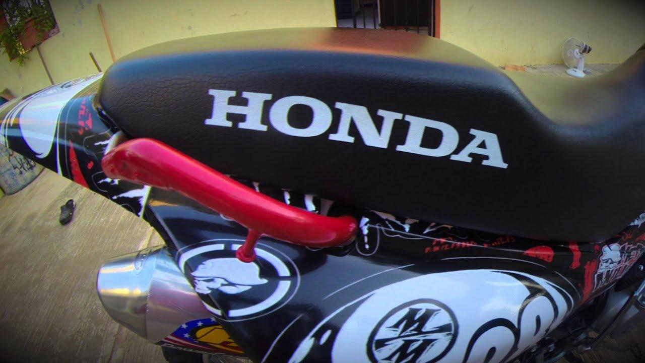 Maxresdefault on Honda Xr 150