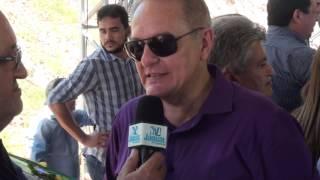 Ponte de Flores: Didi do Agaci externou gratidão ao presidente Zezinho e Governador Camilo