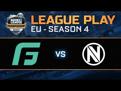 Team EnVyUs vs Gale Force eSports vod