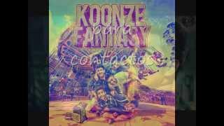 Koonze family Omar Koonze Es Un Placer pista