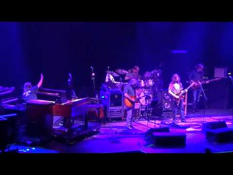 Furthur 12~31~2012 NYE Set 2