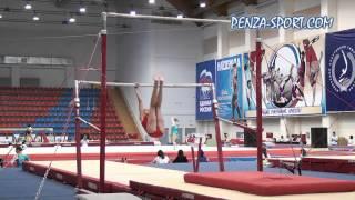 Международный турнир «Олимпийские надежды» в Пензе