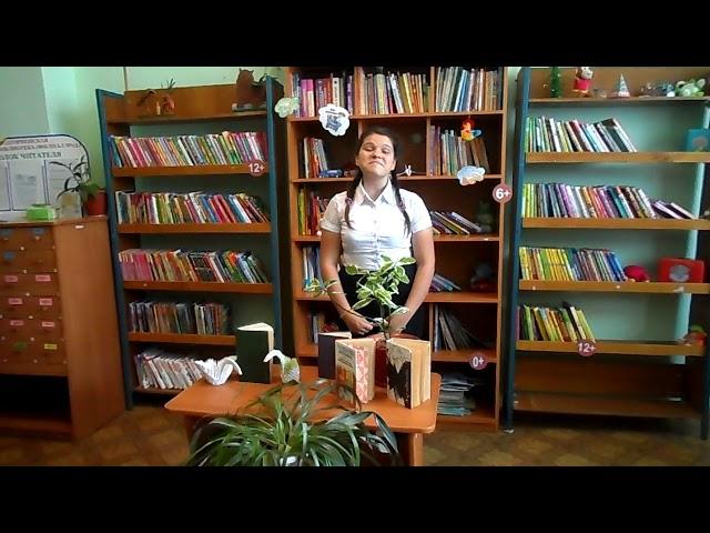 Изображение предпросмотра прочтения – АнастасияМонакова читает произведение «Молитва» М.И.Цветаевой