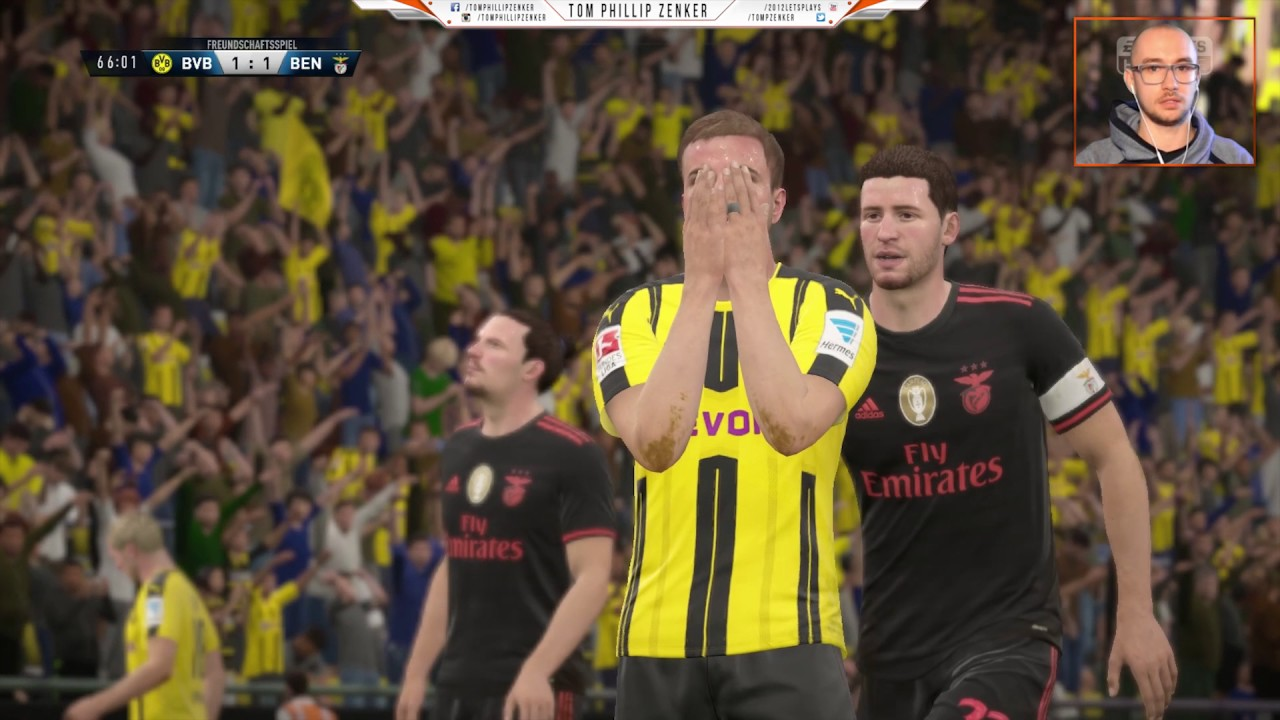 Livestream Dortmund Lissabon