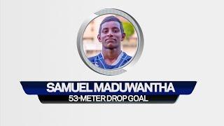Samuel Maduwantha