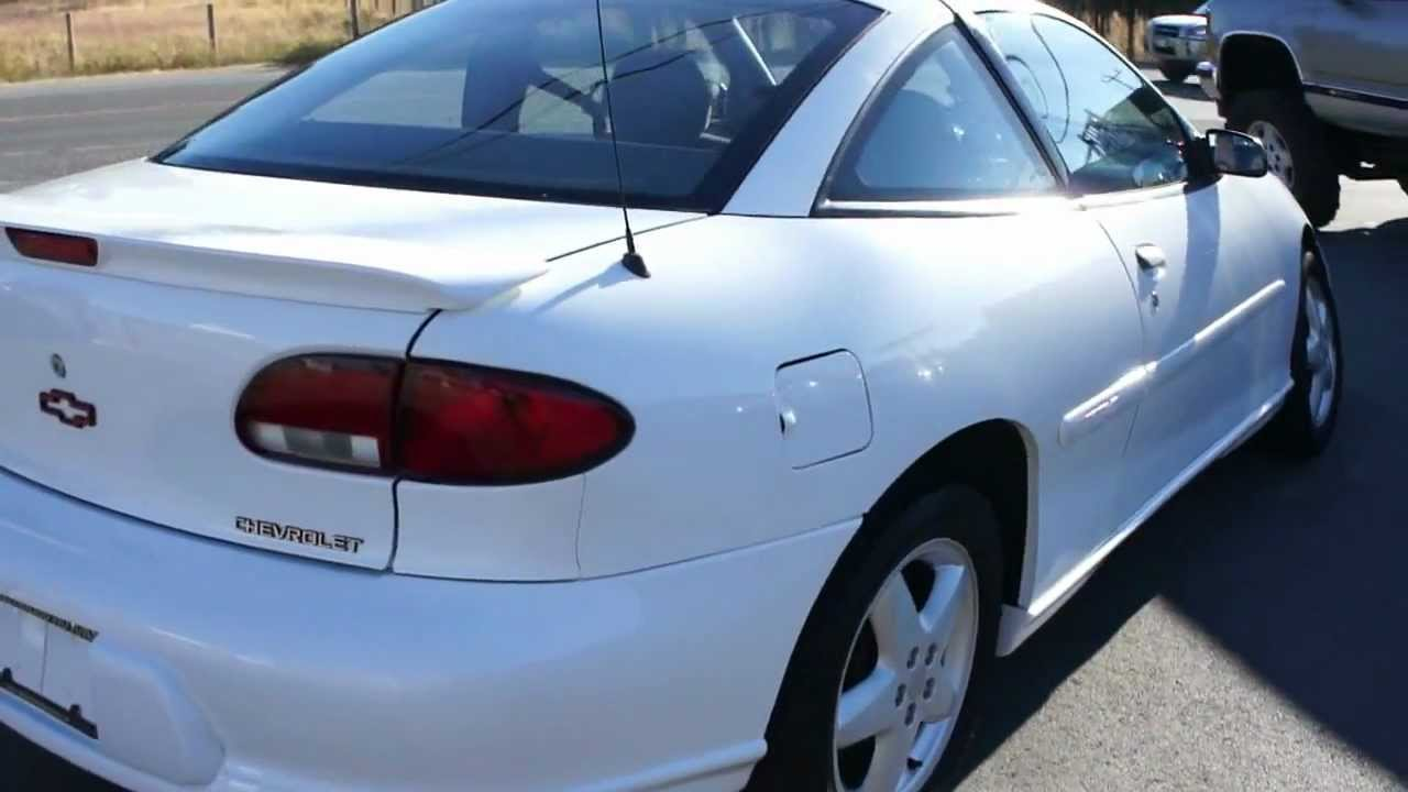 1998 Chevrolet Cavalier Z24 At Kolenberg Motors Ltd Youtube