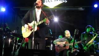 Vinicio Capossela - Ultimo Amore live