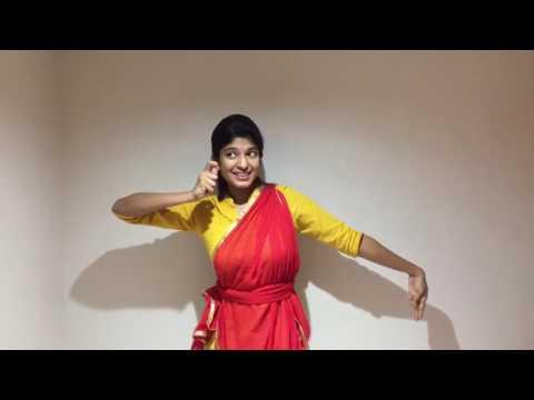 Kapitha Hasta Viniyoga