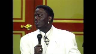 "Bernie Mac ""Our Folks"" Kings of Comedy"