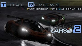 Project CARS 2 (PC PS4 XBOX) | Total Reviews