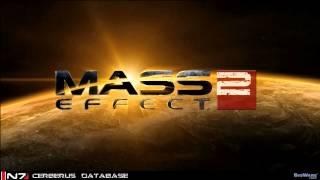 Mass Effect 2 Unreleased OST - Cerberus Lab Escape - Combat 1 Resimi