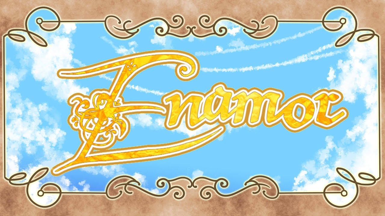 Enamor - A Dating Sim Fantasy RPG | Indiegogo