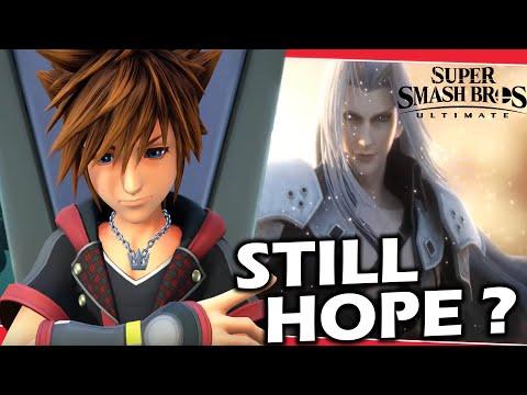 Still Hope Sora For Smash ? Honest Thoughts |