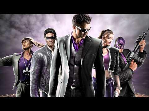 Saints Row: The Third - Main Theme, Menu Music (HD 1080p)