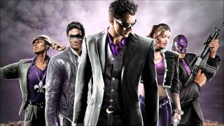 Saints Row: The Third - Main Theme, Menu Music (HD 1080p)