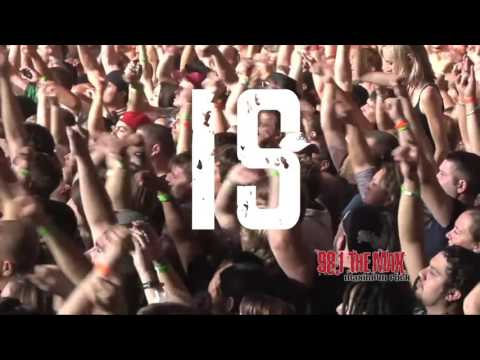 98.1 The Max - Maximum Rock for Memphis