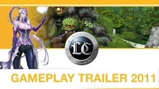 Last Chaos - Gameplay Trailer 2011 - Action MMORPG - gamigo