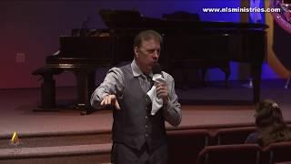 Sunday  4/8/18  - God's Formula for His blessings - Pastor Blane Kubin