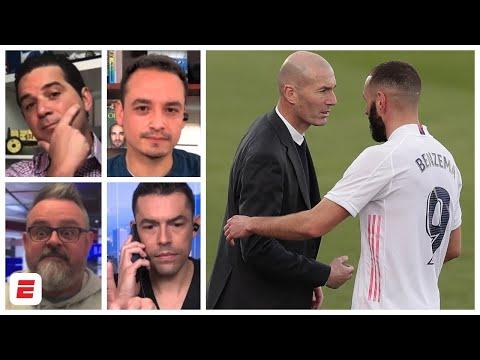 REAL MADRID EN CRISIS Benzema fuera ante Valladolid ¿peligra también ante el Atalanta? | Exclusivos