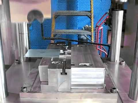 Accu-Bend Process - Anchor Lamina America, Inc.
