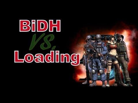 Clan War     Loading VS. BIDH  (OCG)