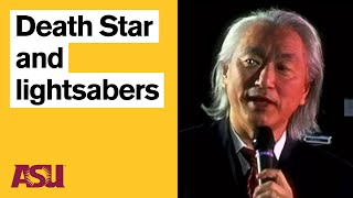 Dr. Michio Kaku: SCI FI or SCI FACT Lecture PART 2