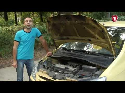 Обзор б/у автомобиля Hyundai Getz Автоцентр ТВ 2002-2010 г. в.