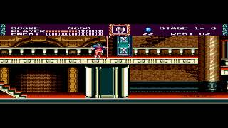 Castlevania - Bloodlines - Vizzed.com Play - User video