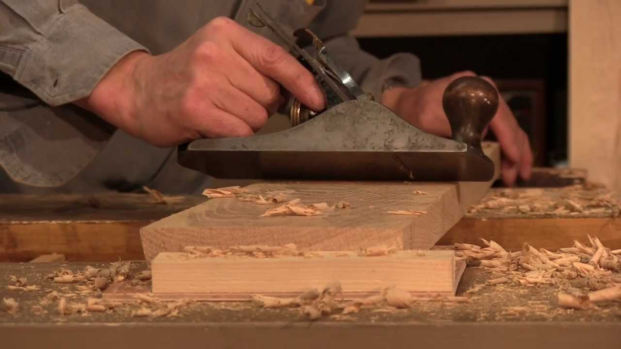 How to make flat boards straight, smooth and square (stock ...