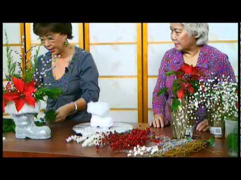 Cam Hoa - Got Giay Tuyet