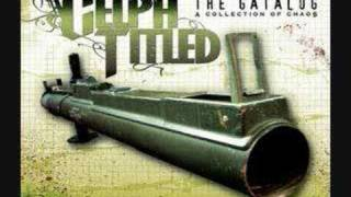 Download Celph Titled - Primo's Four Course Meal Mp3 and Videos