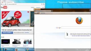 Mozilla Firefox vs. Google Chrome [HD] - TutorialChannel
