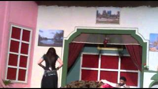 Sanam khan stage dance Song  ishq be parwah 03014443594