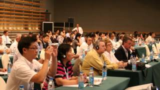 Valve World Asia 2013 show - Christian Borrmann reports
