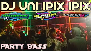 DJ UNI IPIX IPIX jinggle dari …