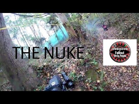 Gunny's Warfare Center: Fallout Dirty Vegas- The Nuke